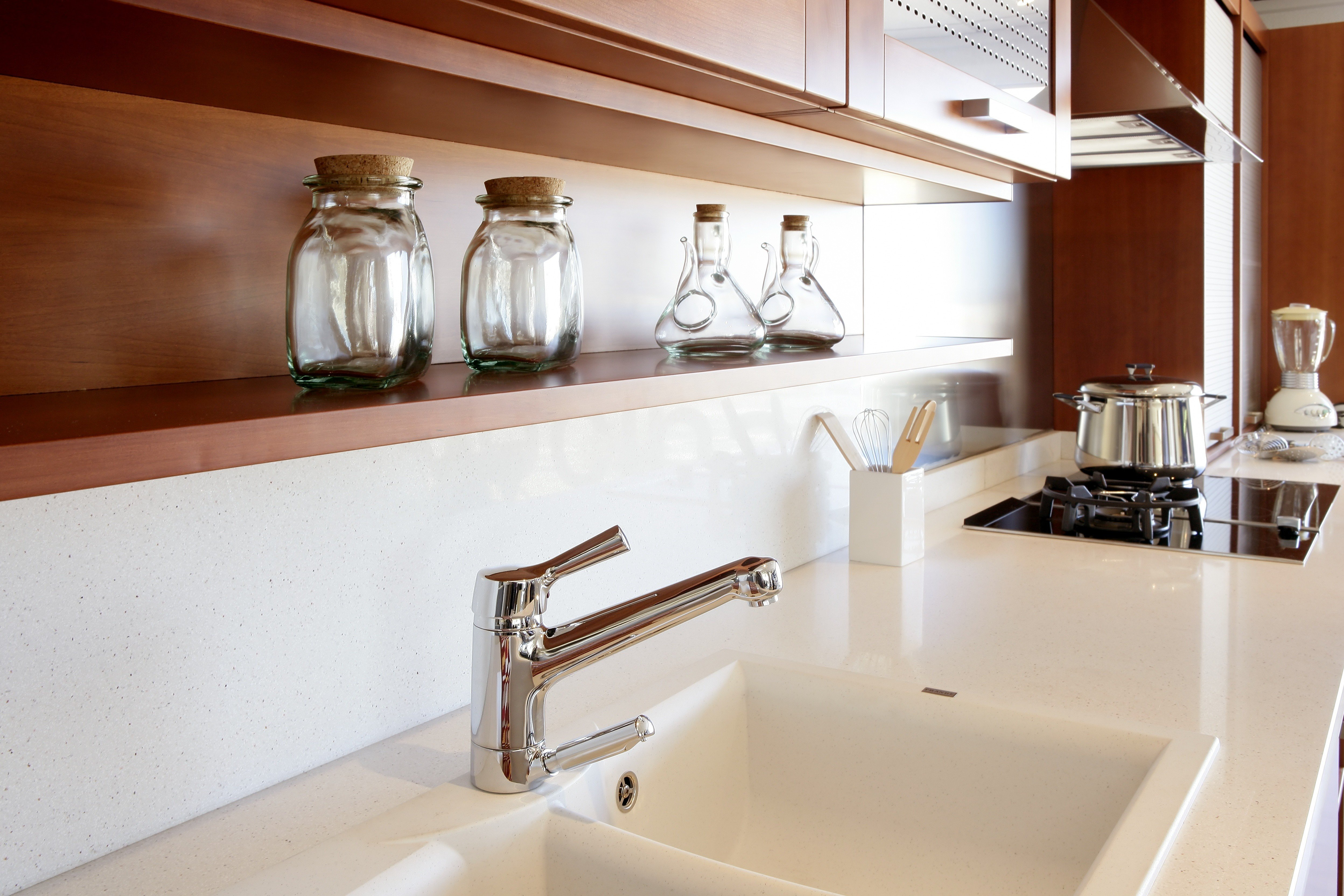You Can Restore Your Laminate Countertop S Shine In A