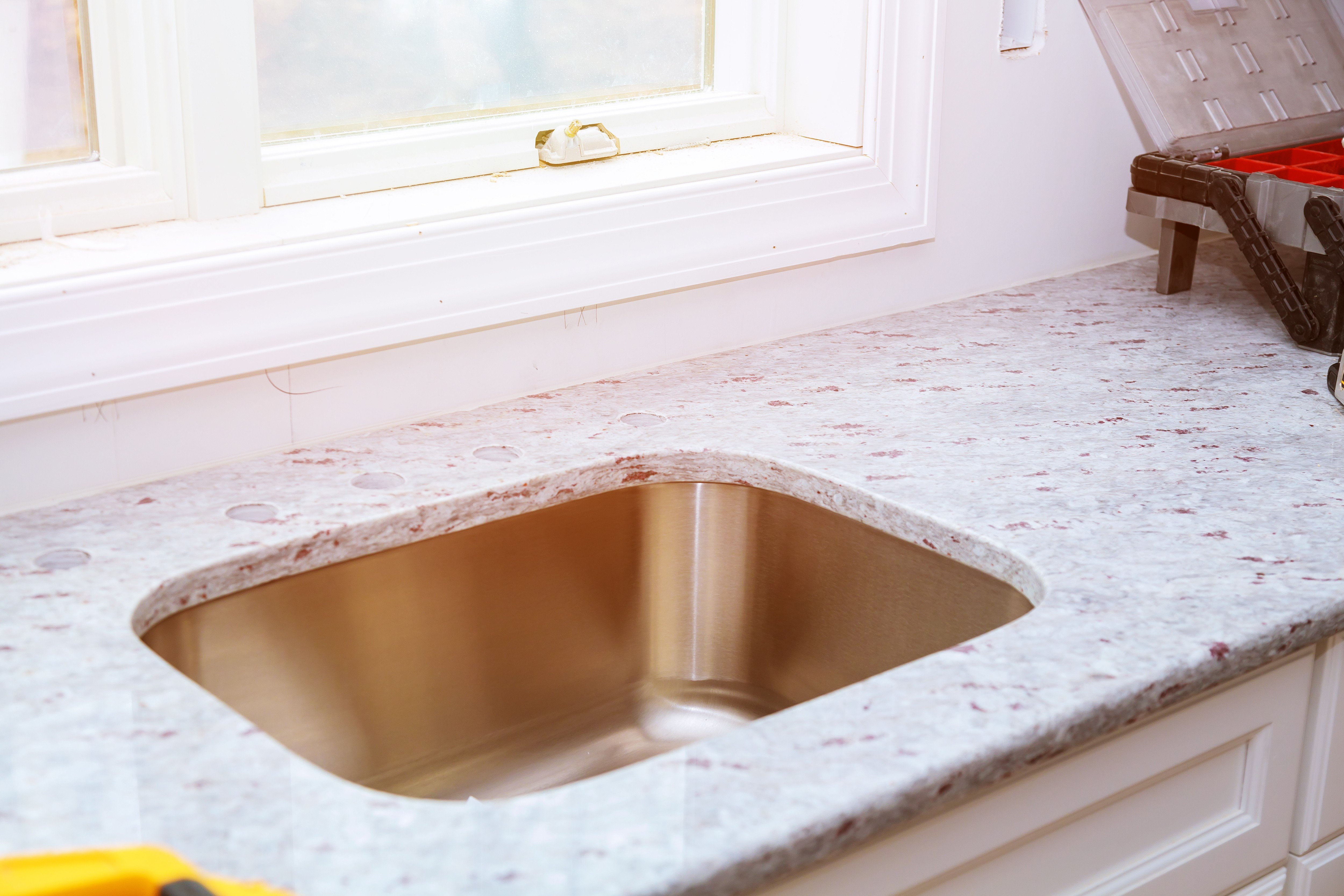 Why Use Formica For My Countertops