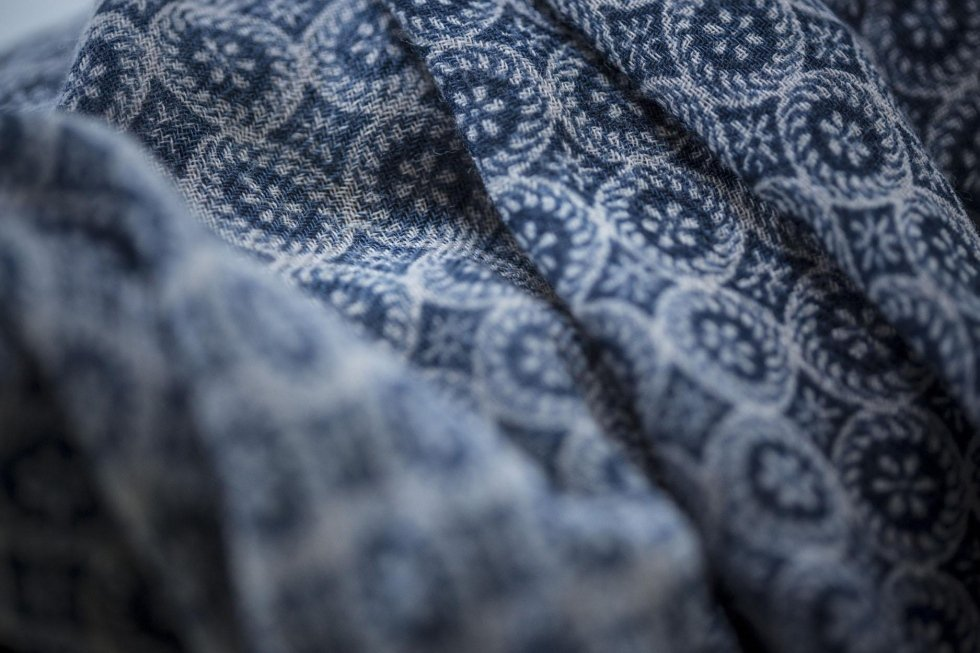 Realizzazioni tessili Giussani Tessuti