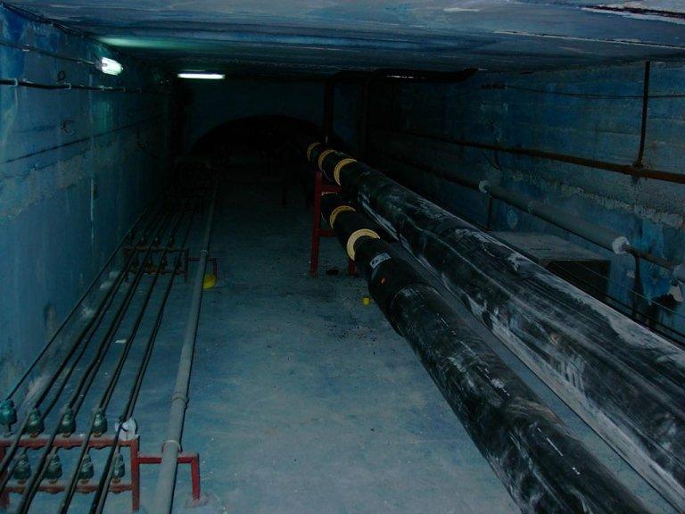 ristrutturazione impianti idraulici