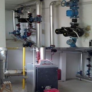 impianti climatizzazione per case di cura