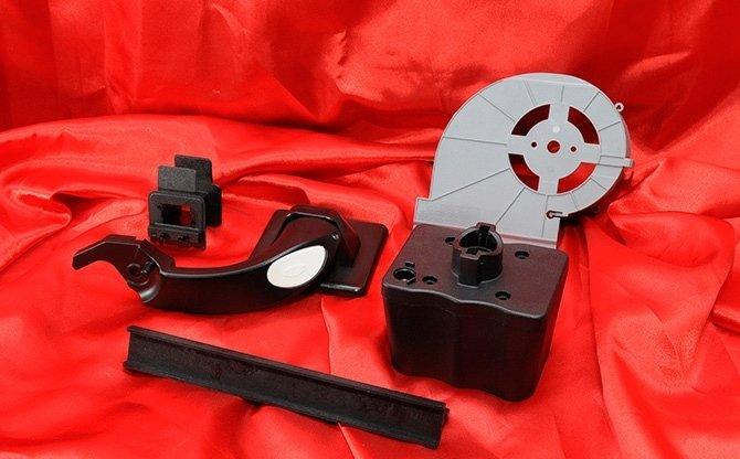 Materiale plastico tecnico