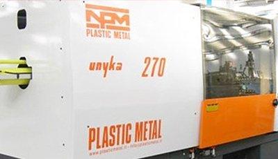 Formatura delle materie plastiche