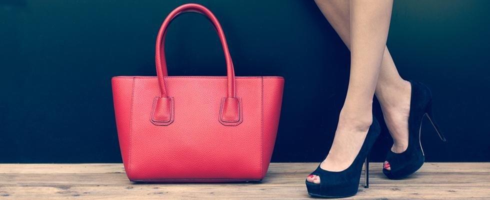 vendita borse donna a Taormina
