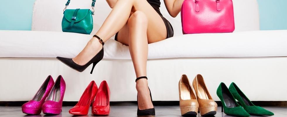 vendita calzature donna a Taormina