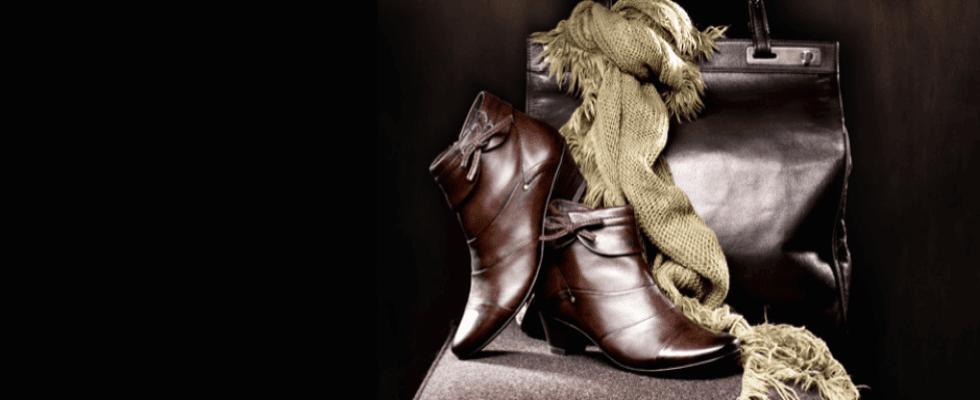 vendita scarpe donna a Taormina