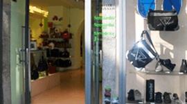 vendita borse accessori e calzature donna