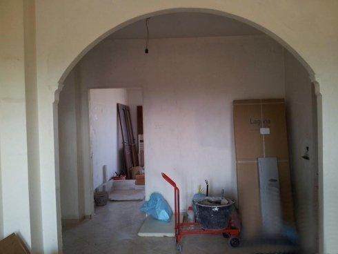 arco in muratura