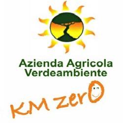AZIENDA AGRICOLA VERDE AMBIENTE - LOGO