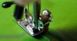 riparazione macchine per cucire