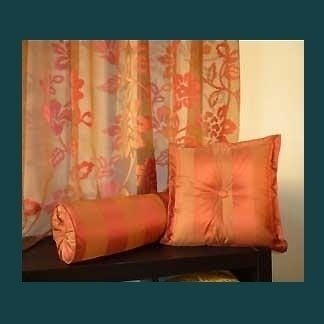 cuscini di varie dimensioni