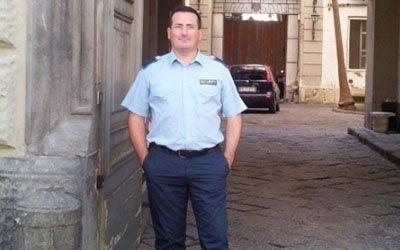 Servizio guardia privata