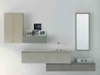 arredo bagno - ferrara - dallara design - Arredo Bagno Ferrara