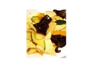 piatto di doufu