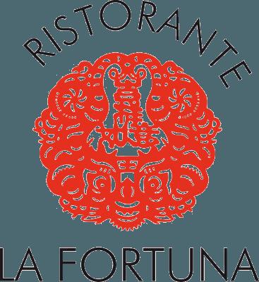 RISTORANTE ASIATICO LA FORTUNA - LOGO