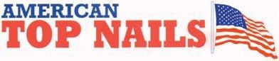 American Top Nails logo