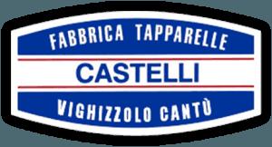 FABBRICA TAPPARELLE CASTELLI di CASTELLI FAUSTO & C. snc