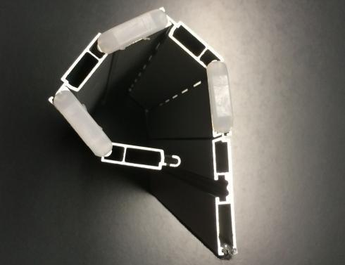 estruso tapparelle alluminio