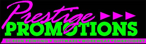 prestige promotions logo