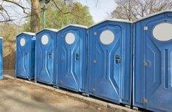 Portable Toilets Midland, TX