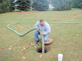Septic Inspection Midland, TX