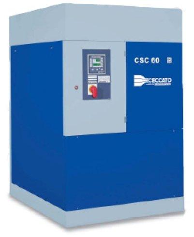 impianti ad aria compressa, elettrocompressori con controllo, riparazione elettrocompressori