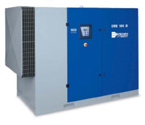 macchine per aria compressa, elettrocompressori a vite, elettrocompressori a pistoni