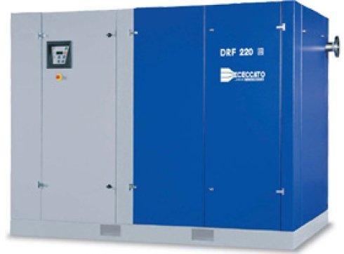 essiccatori, impianti di elettrocompressione, elettrocompressori innovativi