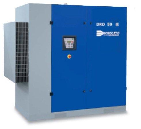 progettazione elettrocompressori, controllo elettronico elettrocompressori, impianti ad hoc