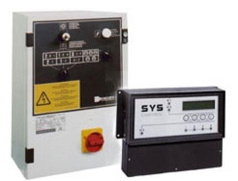 Impiantistica, Compressori, Controllo elettronico energia