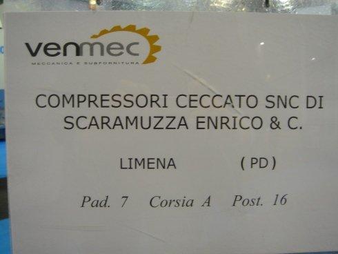 Compressori ed attrezzature