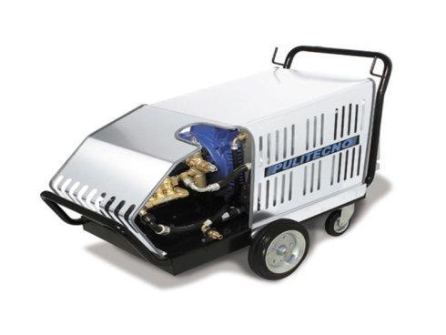 Macchinari per lavaggio veicoli industriali, Macchinari con pompe per pulire, Apparecchi per pulizia
