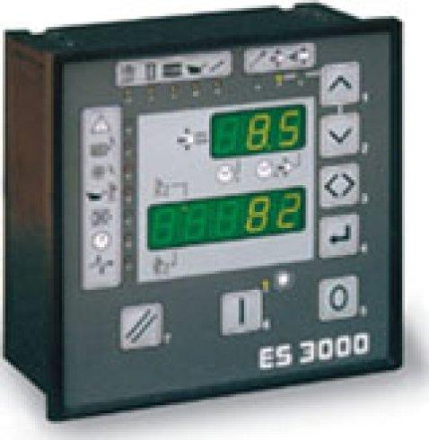 quadri elettronici per controllo energia, impianti elettrocompressione, compressori