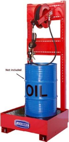 pistole di erogazione carburante, postazioni per carburante, postazioni per pompaggio oli
