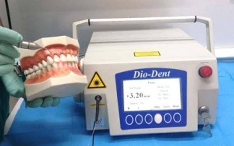 protesi Dio Dent