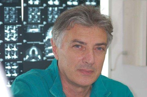 Dr. De Polo