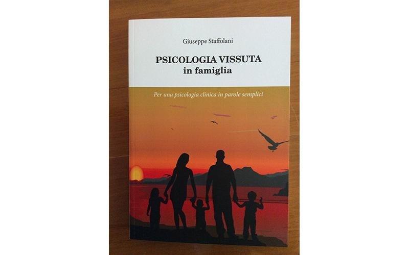 Copertina pubblicazioni psicologia