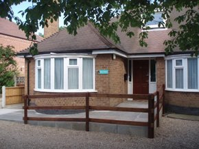 Care home - Ratby, Leicestershire - Kings Residential Care Homes Ltd - Maple House - House
