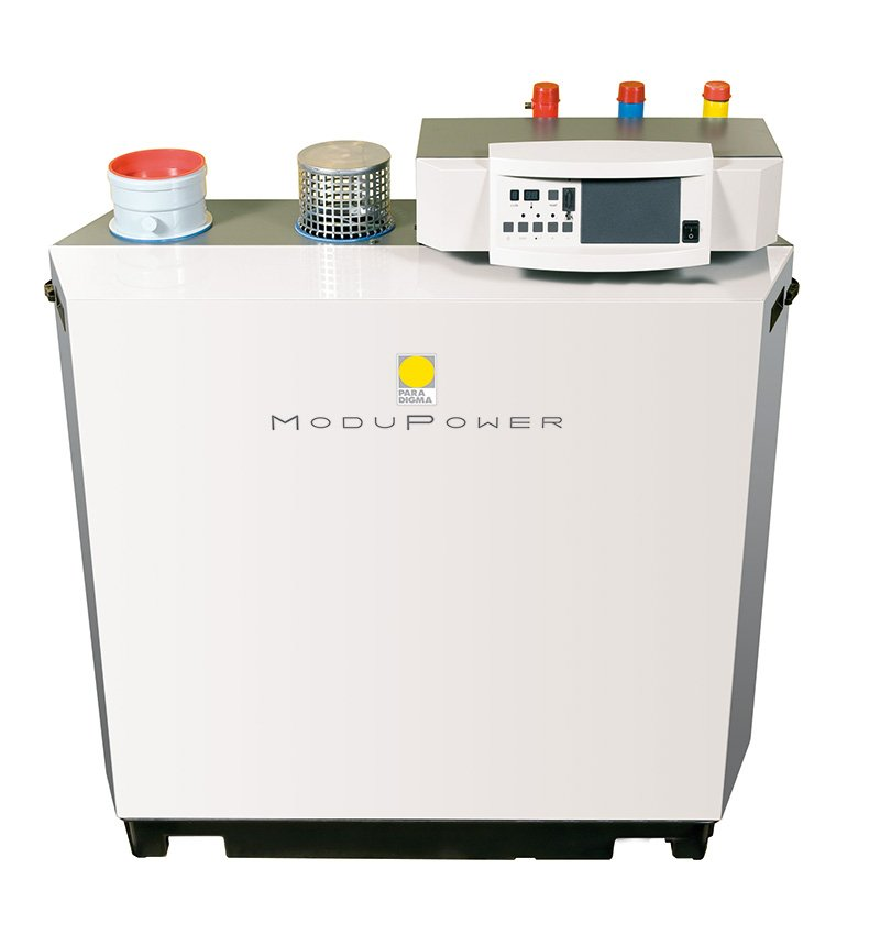 Paradigma ModuPower 210