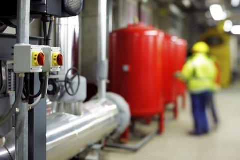 manutenzioni di impianti termici