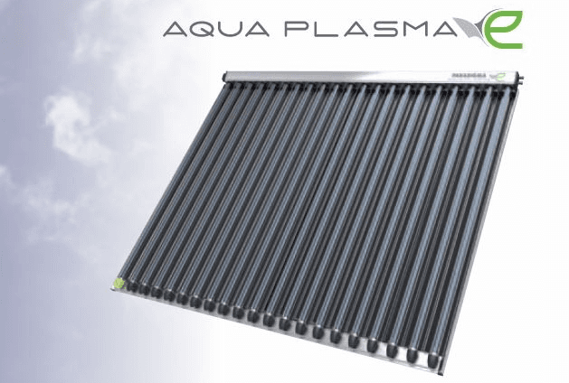 pannelli solari AQUA PLASMA