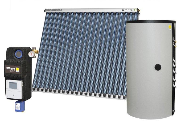 pannelli solari con pacchetto plasma