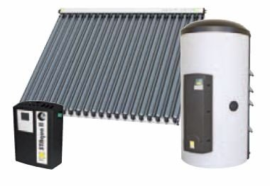 pannello solare pacchetto plasma