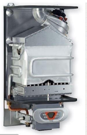 installazione scaldabagno a gas e elettrico