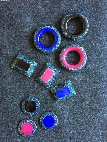 Bottoni fibbie borchie ed accessori moda a Lampa s.r.l. a Grumello del Monte