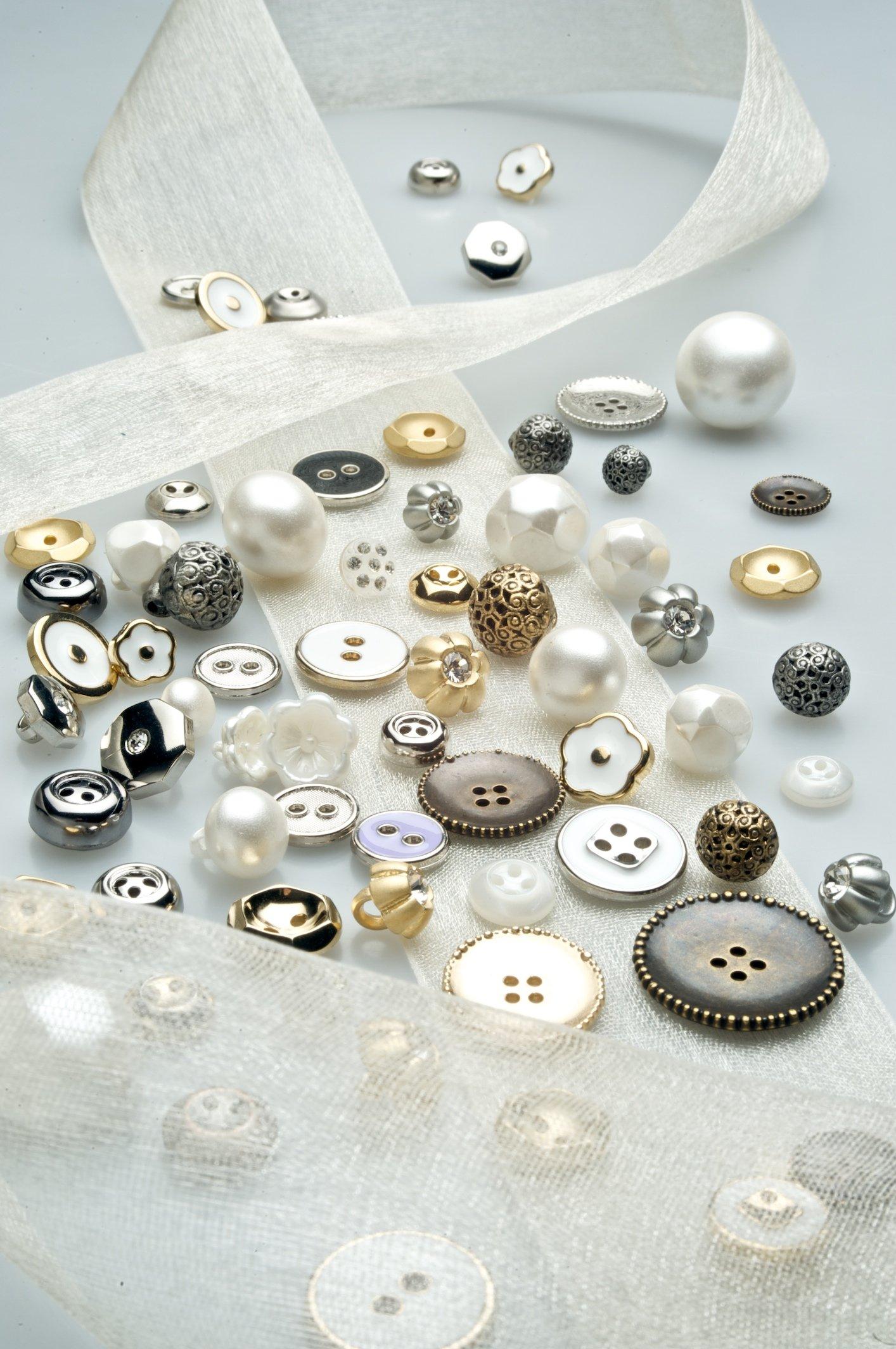 Bottoni eleganti