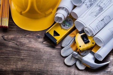 attrezzi e lavorazioni edilizia