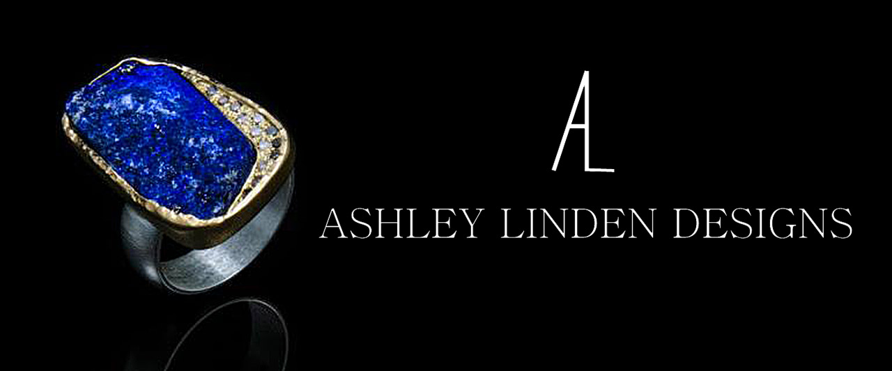 Linden's Custom jewelry & Diamonds - Ashley Linden Designs
