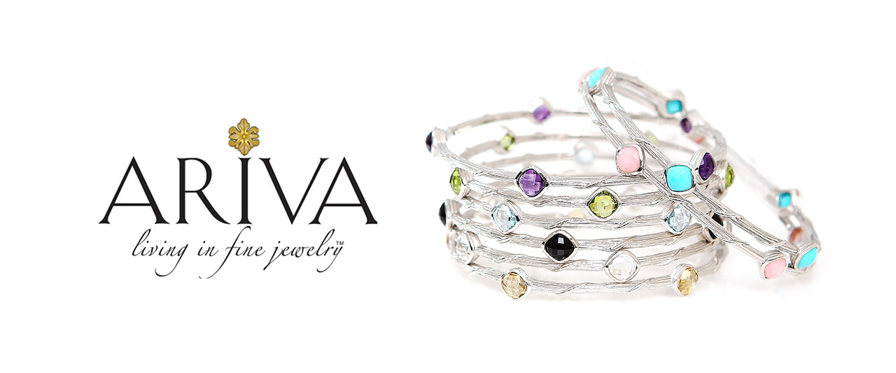 Linden's Custom jewelry & Diamonds - Ariva