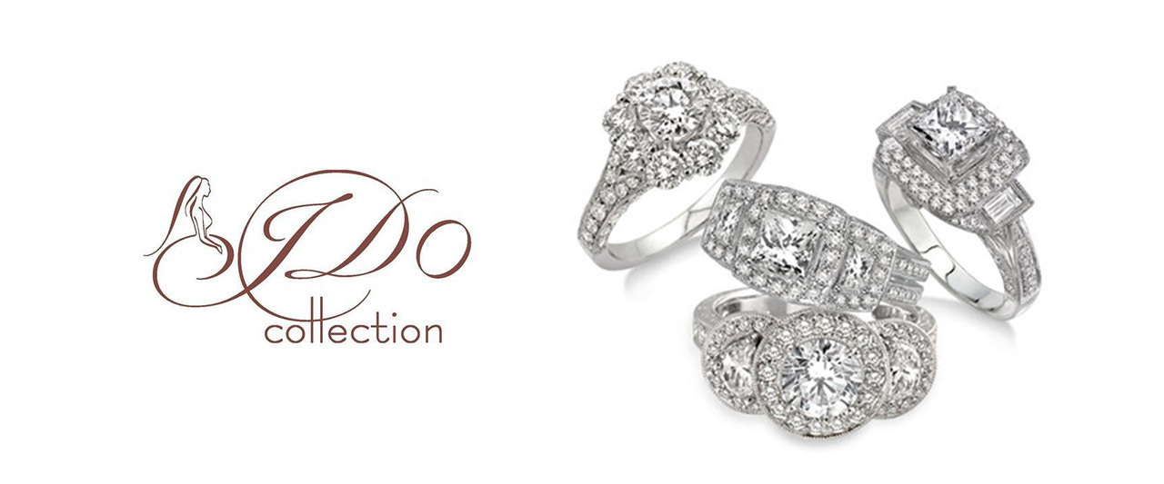 Linden's Custom jewelry & Diamonds - I Do Collection